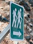 Picture of Trail Sign