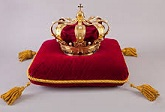 Picture of King's crown