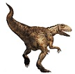 Picture of dinosaur