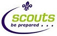 Picture of a scout logo